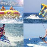 Water Sport, Banana Boat, Nusa dua, nusa penida, le,bongan, bali, tour bali, travel, travel murah