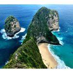 Kelingking Beach, nusa penida, nusa lembongan, bali, tour, tour di Bali, trevel, travel murah