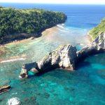 Atuh-Beach-Nusa-Penida, nusa penida, nusa lembongan, bali, wisata di bali, tour, tour di bali, travel, travel murah, Tour nusa penida,