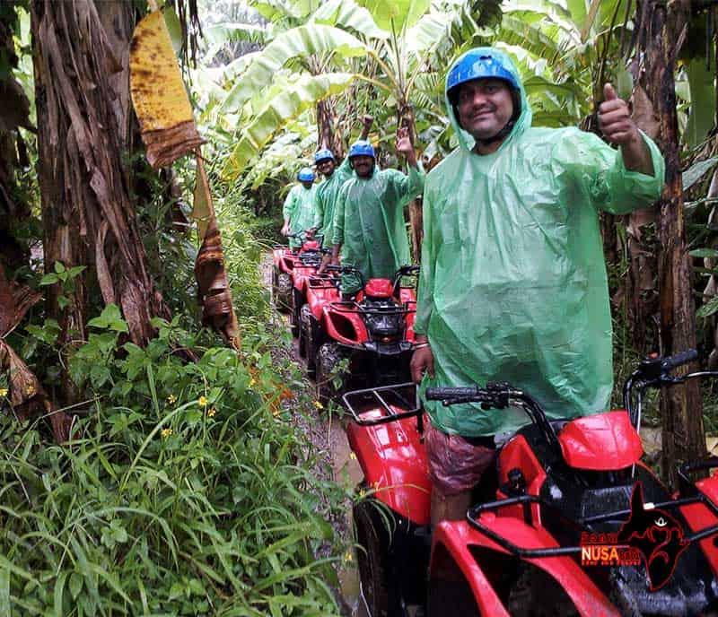 Nusa Penida Activities